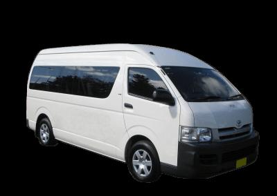 13 Seat Standard Mini Bus